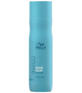 Wella Professionals Invigo Balance Senso Calm šampūns (250ml)
