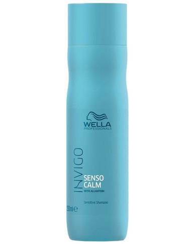 Wella Professionals Invigo Balance Senso Calm shampoo (250ml)