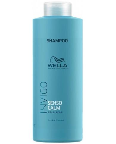 Wella Professionals Invigo Balance Senso Calm шампунь (1000мл)