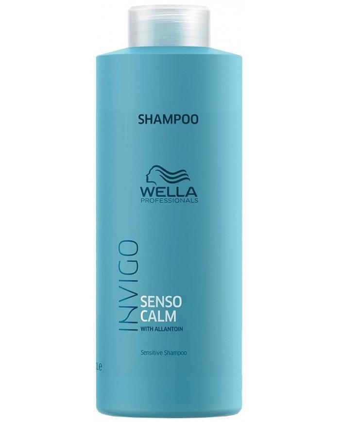 Wella Professionals Invigo Balance Senso Calm šampūns (1000ml)