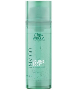 Wella Professionals Invigo Volume Boost kristālu maska (145ml)