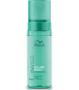 Wella Professionals Invigo Volume Boost bodifying foam
