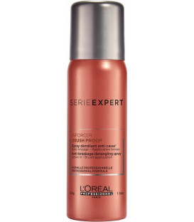 L'Oreal Professionnel Serie Expert Inforcer Brush Proof sprejs
