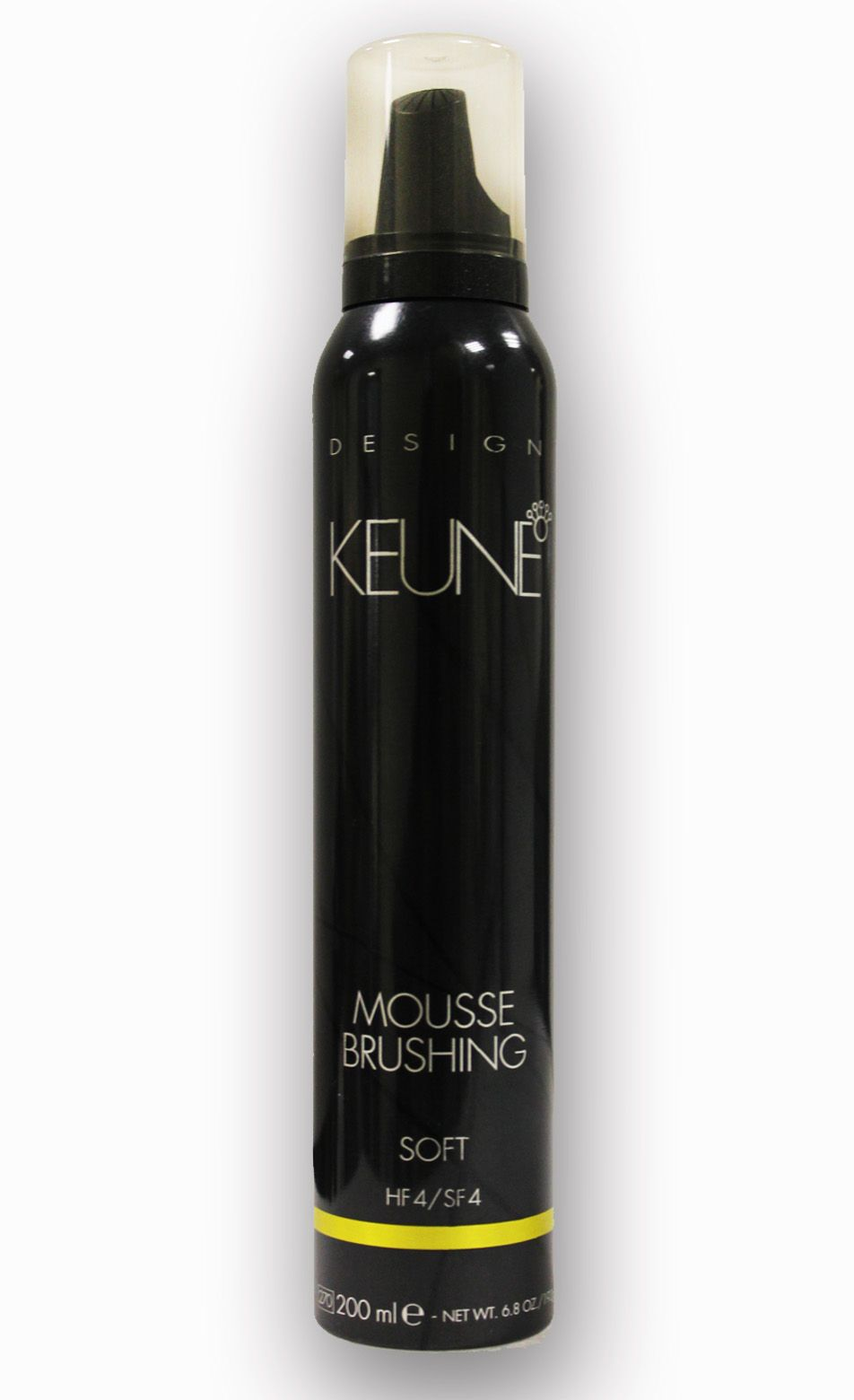 styling mousse for hair keune design brushing mousse soft 500ml 4hair lv 1408