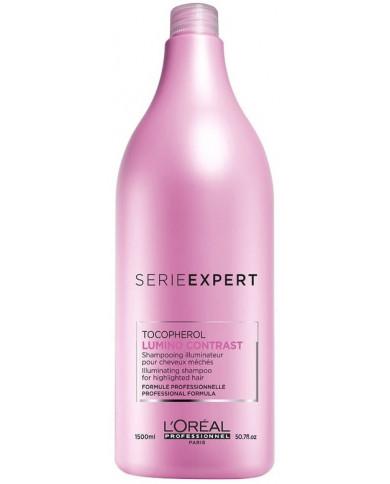L'Oreal Professionnel Serie Expert Lumino Contrast šampūns (1500ml)