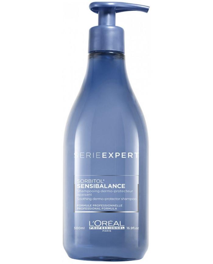 L'Oreal Professionnel Serie Expert Sensi Balance šampūns (500ml)