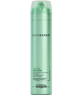 L'Oreal Professionnel Serie Expert Volumetry Volume Inflator powder-in-spray
