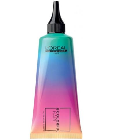 L'Oreal Professionnel Rainbow Color matu krāsa