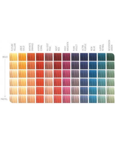 Wella Professional Color Fresh Create hair dye