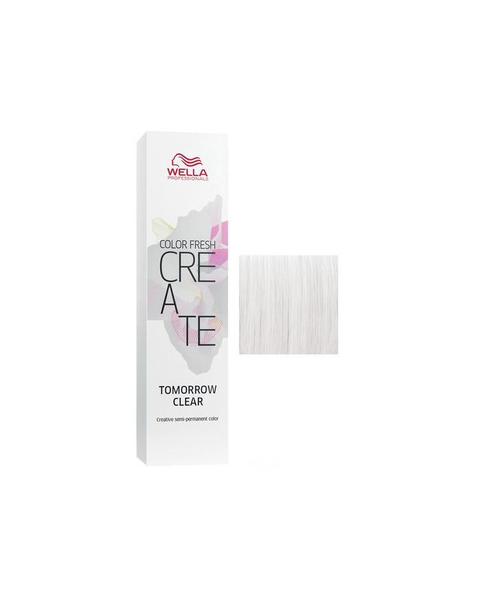 Wella Professional Color Fresh Create matu krāsa
