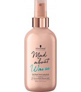 Schwarzkopf Professional Mad About Waves texturizing spray