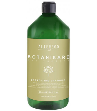 Alter Ego Botanikare Day Therapy Energizing šampūns (1000ml)
