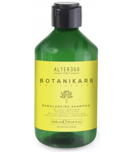 Alter Ego Botanikare Day Therapy Rebalancing šampūns (300ml)