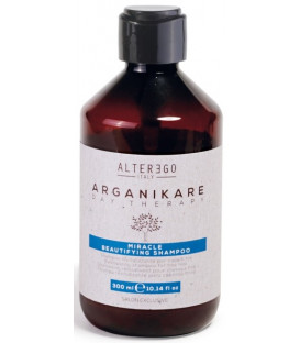 Alter Ego Arganikare Day Therapy Miracle Beautifying shampoo (300ml)