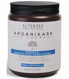 Alter Ego Arganikare Day Therapy Miracle Beautifying kondicionieris (1000ml)
