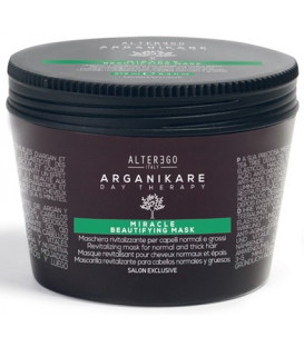 Alter Ego Arganikare Day Therapy Miracle Beautifying Normal mask (275ml)