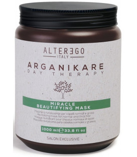 Alter Ego Arganikare Day Therapy Miracle Beautifying Normal maska (1000ml)