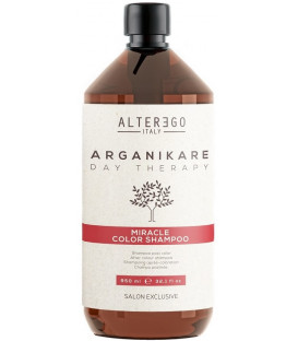 Alter Ego Arganikare Day Therapy Miracle Color šampūns (950ml)