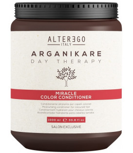 Alter Ego Arganikare Day Therapy Miracle Color kondicionieris (300ml)