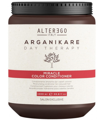 Alter Ego Arganikare Day Therapy Miracle Color conditioner (300ml)