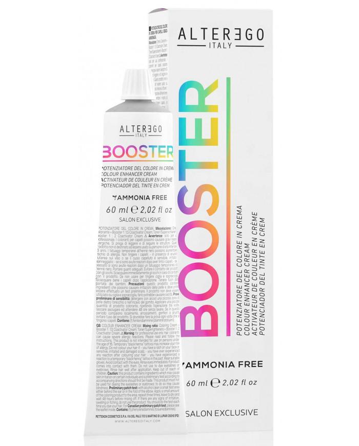 Alter Ego Booster color enhancer cream