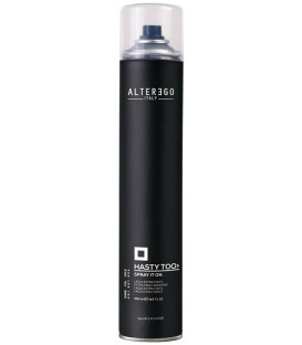 Alter Ego Hasty Too Spray it On hairspray (750ml)