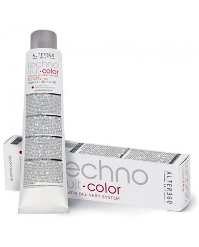Alter Ego Technofruit Color krēmveida matu krāsa