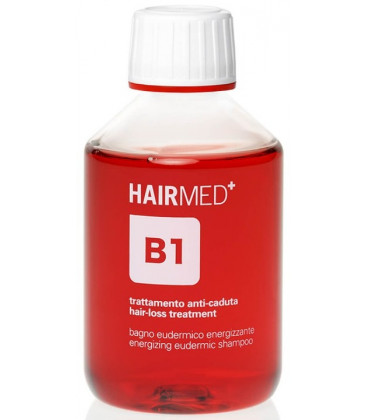 Hairmed B1 Energizing Eudermic šampūns (200ml)