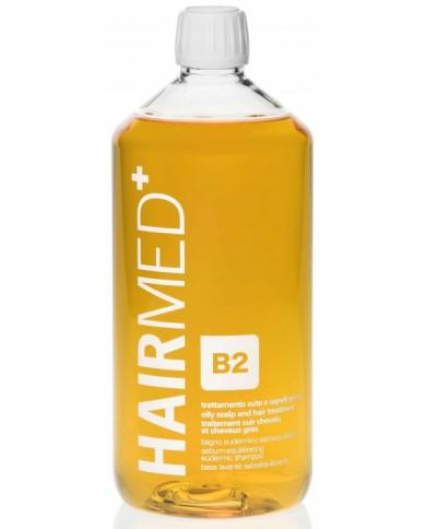 Hairmed B2 Sebum Equilibrating Eudermic šampūns