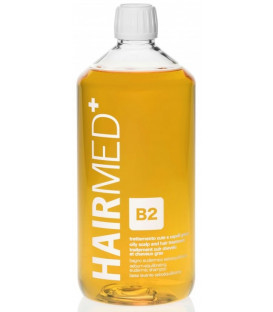 Hairmed B2 Sebum Equilibrating Eudermic Shampoo
