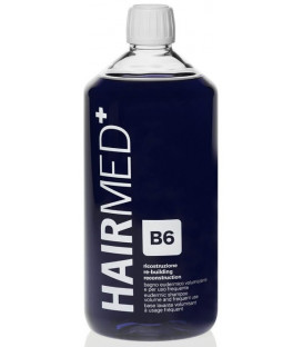 Hairmed B6 Eudermic Shampoo Volume And Frequent Use šampūns (1000ml)