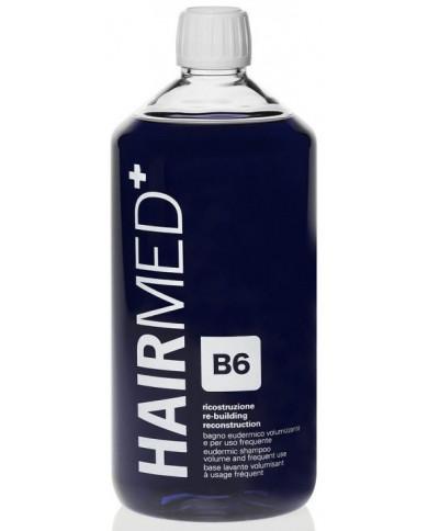 Hairmed B6 Eudermic Shampoo Volume And Frequent Use шампунь (1000мл)