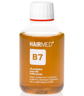 Hairmed B7 Eudermic Shampoo Brightness шампунь (200мл)