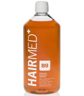 Hairmed B9 mitrinošs šampūns (1000ml)