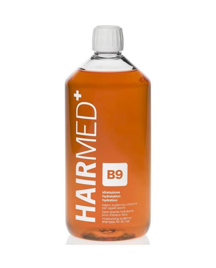 Hairmed B9 mitrinošs šampūns (1000ml)