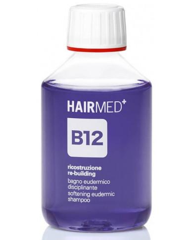 Hairmed B12 restrukturējošs šampūns (200ml)