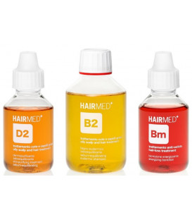 Hairmed Synergy Lightness D2 B2 Bm