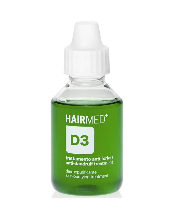 Hairmed Synergy Purity D3 B4 Bm комплект от сухой перхоти