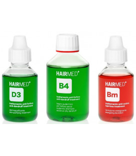 Hairmed Synergy Purity D3 B4 Bm