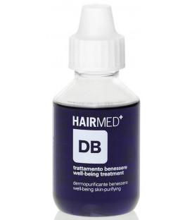 Hairmed DB Well Being Skin Purifying līdzeklis galvas ādai