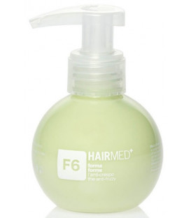 Hairmed F6 Form The Anti-Frizz cream (200ml)