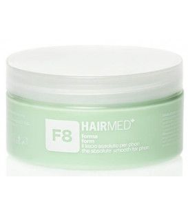Hairmed F8 Form The Absolute Smooth cream