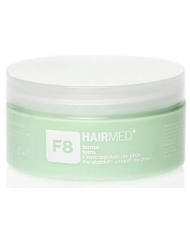 Hairmed F8 Form ультра разглаживающий крем