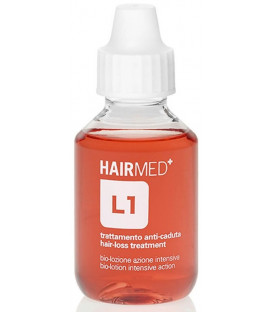 Hairmed L1 Intensive action bio-lotion (100ml)