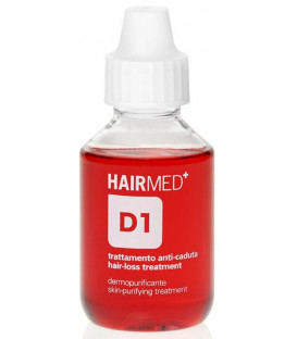 Hairmed Synergy Strength D1 B1 L1