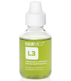 Hairmed L3 Anti Dandruff Bio Lotion
