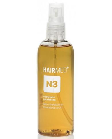 Hairmed N3 Mineralizing серум для волос