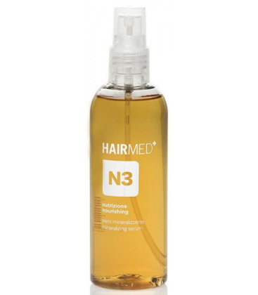 Hairmed N3 Mineralizing serums matiem