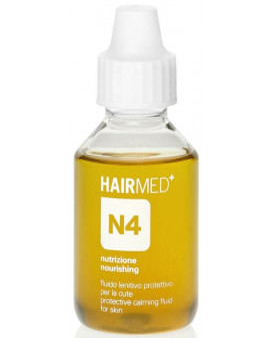 Hairmed N4 Protective Calming Fluid aizsargfluīds galvas ādai