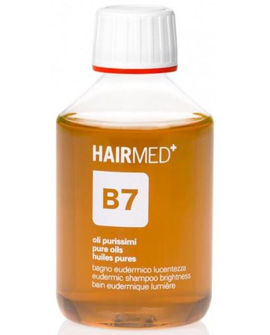 Hairmed B7 O1 Pure Oils komplekts